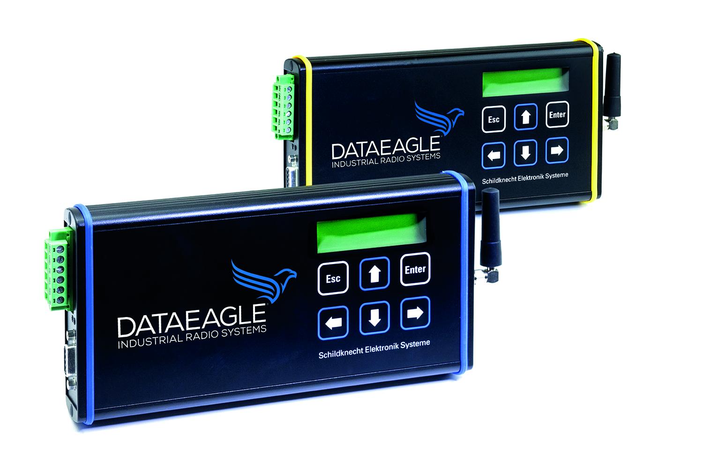 Dataeagle - Schildknecht AG