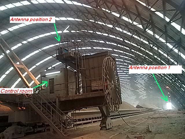 Zementwerk im IRAQ - Schildknecht AG