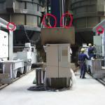 DATAEAGLE in einem Stahlwerk in Taiwan - Schildknecht AG
