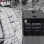 """DATAEAGLE auf der Schattenbergschanze in der Oberstorfer Skisprungarena """"Erdinger Arena"""" erfolgreich eingesetzt - Schildknecht AG"""