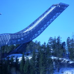 DATAEAGLE am Holmenkollen in Oslo - Schildknecht AG