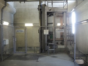 Schachtbefahrungsanlagen A14 Pfändertunnel - Schildknecht AG