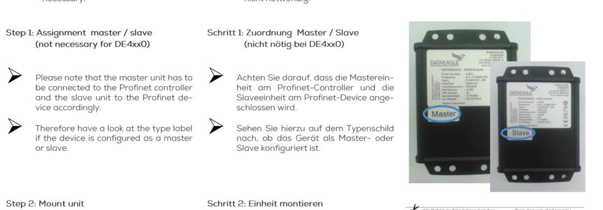 Kurzanleitung_Xtreme4000 - Schildknecht AG