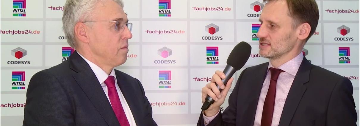 Interview mit Thomas Schildknecht - Schildknecht AG