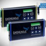 Industrial wireless DATAEAGLE 3000 – Kabelloses Funkmodul zur Datenübertragung von PROFIBUS und PROFIsafe