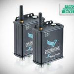DATAEAGLE 4000 X-treme • Wireless PROFINET • Datenfunkmodem für die kabellose Datenübertragung von PROFINET