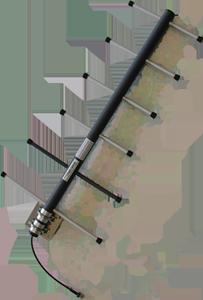 Richtantenne - Yaggi 6 dB - Schildknecht AG