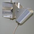 Montagehalter 1-achsig für Mast- und Wandmontage 3 - Schildknecht AG