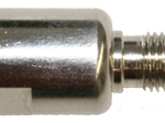 Adapter - Stecker FME auf Buchse SMA - Schildknecht AG