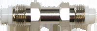 Adapter - Buchse FME auf Buchse FME - Schildknecht AG