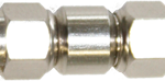 Adapter - Plug SMA on Plug SMA - Schildknecht AG