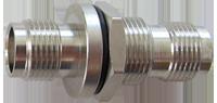 Adapter - Buchse TNC auf Buchse TNC* - Schildknecht AG