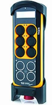 Wireless Operation Panel Tiger G2 Analog - Schildknecht AG