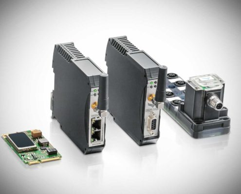 DATAEAGLE 7000 • IoT und M2M Datenfunk Lösungen