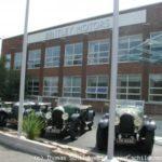 Motorenproduktion bei Bentley Schildknecht AG