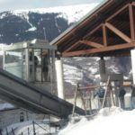 Courchevel Skisprungstadion Schildknecht AG