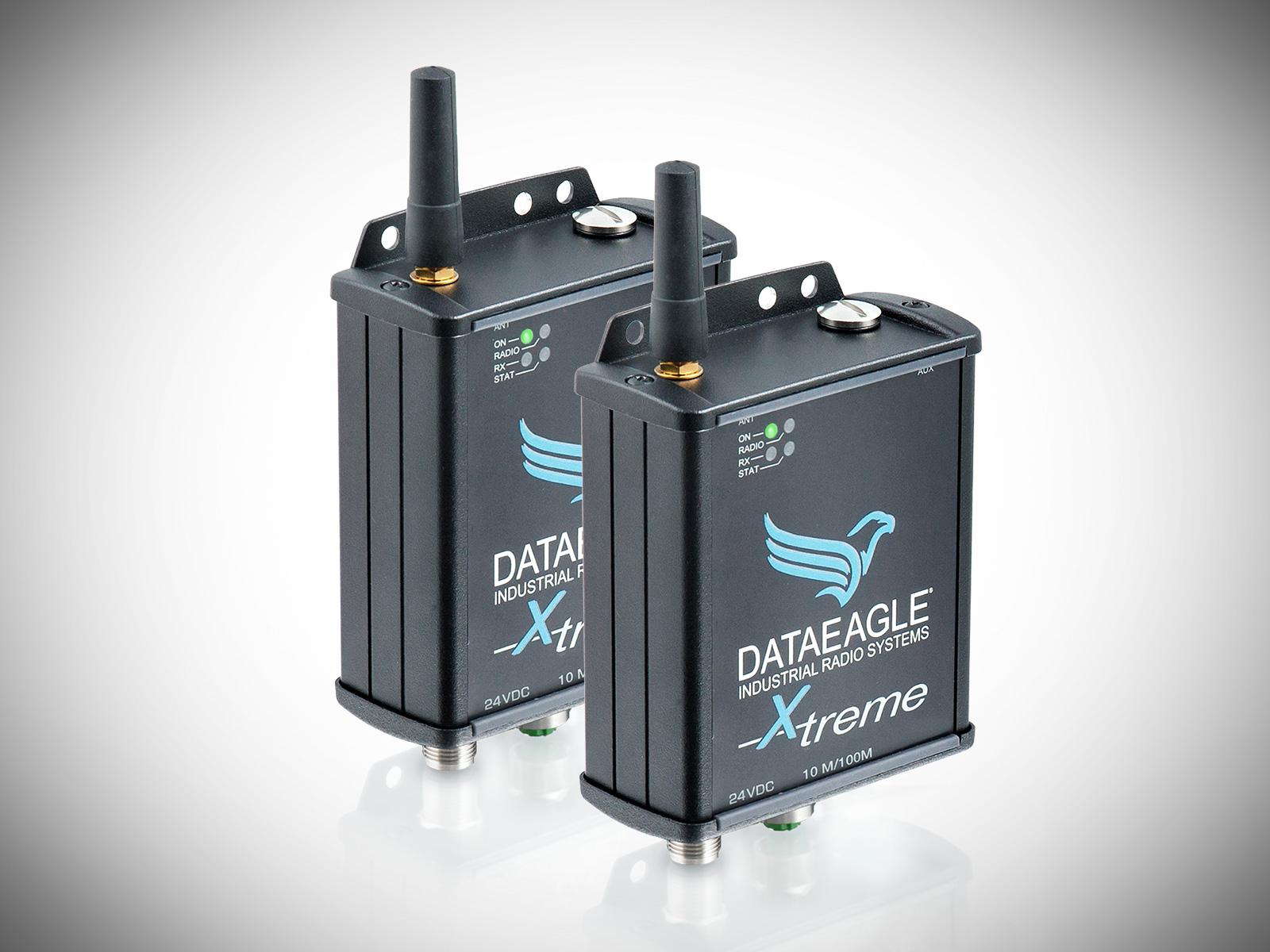 Wireless Ehternet • Funkmodem für die drahtlose Datenübertragung von Ethernet