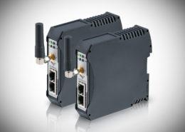 Wireless Ethernet • Datenfunkmodem für die kabellose Datenübertragung von Ethernet