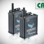 DATAEAGLE 6000 X-treme • Industrial Wireless CAN • Funkmodem für die drahtlose Datenübertragung von CAN