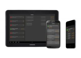TOSIBOX Mobile Client