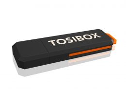 TOSIBOX Key 200