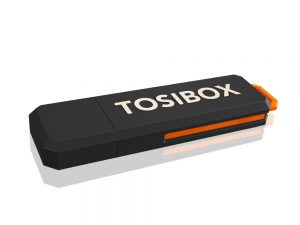 TOSIBOX Key