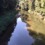 Der Fluss Murr