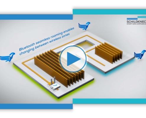 DATAEAGLE Bluetooth Seamless Roaming