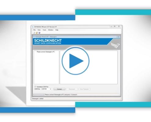 Video • DATAEAGLE Main Firmware CPU Update für alle Datenfunksysteme