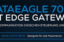 IOT Edge Gateway Schildknecht AG