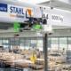 STAHL CraneSystems vernetzt weltweit Hebezeuge mit DATAEAGLE