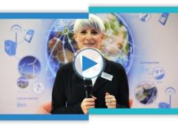 Video • IoT Edge Gateway DATAEAGLE 7050 Launch auf der Hannover Messe (HMI 2017) • Schildknecht AG