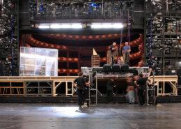 Bühnentechnik Datenfunksysteme