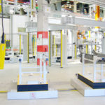 wireless systems for intralogistics