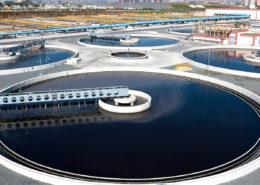 DATENFUNK IN DER WASSERWIRTSCHAFT • Vielseitige DATAEAGLE- Funkmodule unterstützen die Wasserwirtschaft