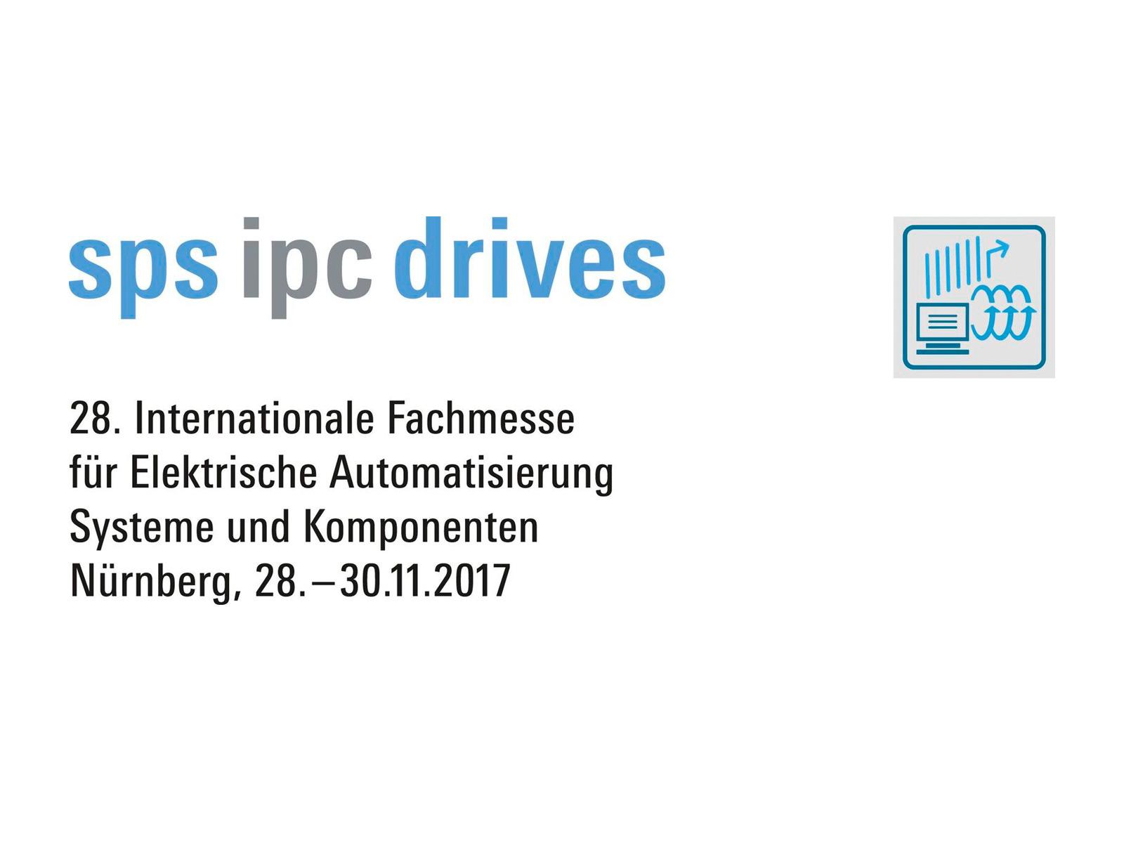 sps ipc drives in Nürnberg