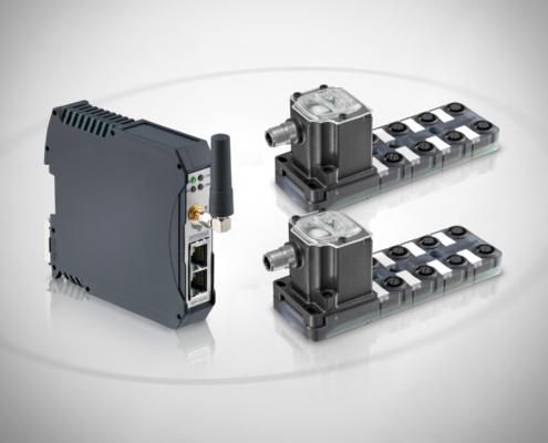 Bluetooth Sensor Gateway Dataeagle 2730 wireless Sensor and make your sensor wireless
