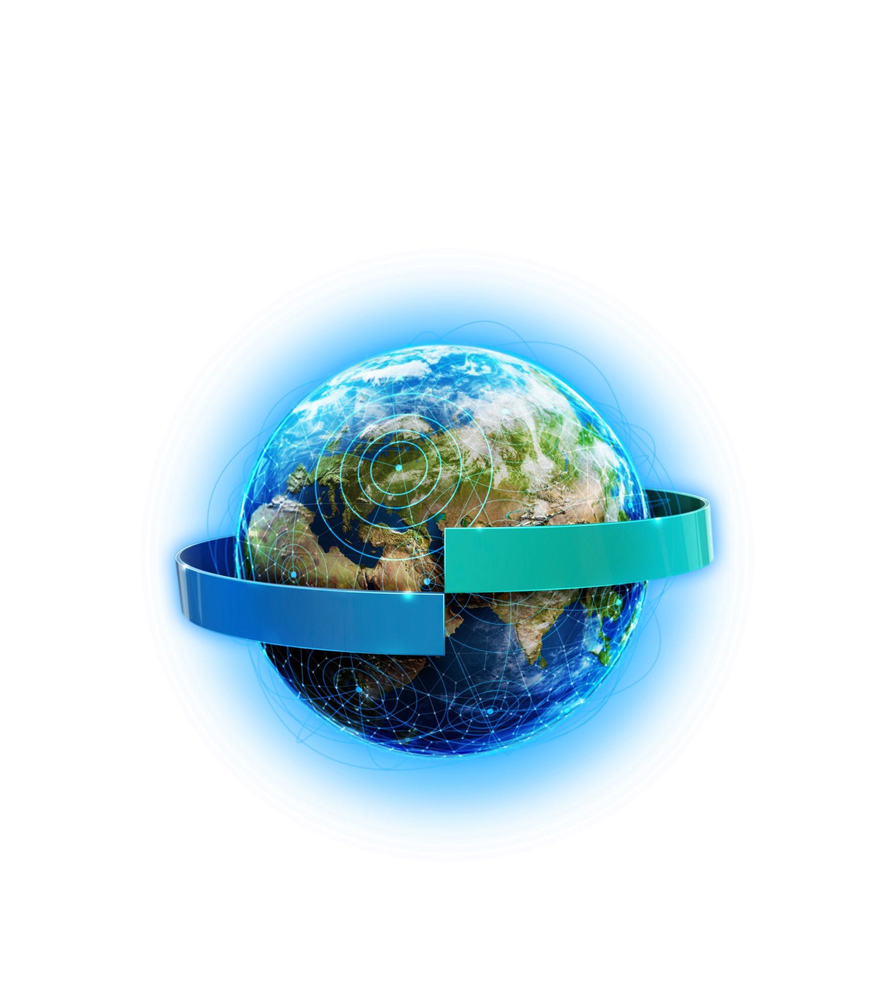 The World is Wireless - Kabellos Daten übertragen