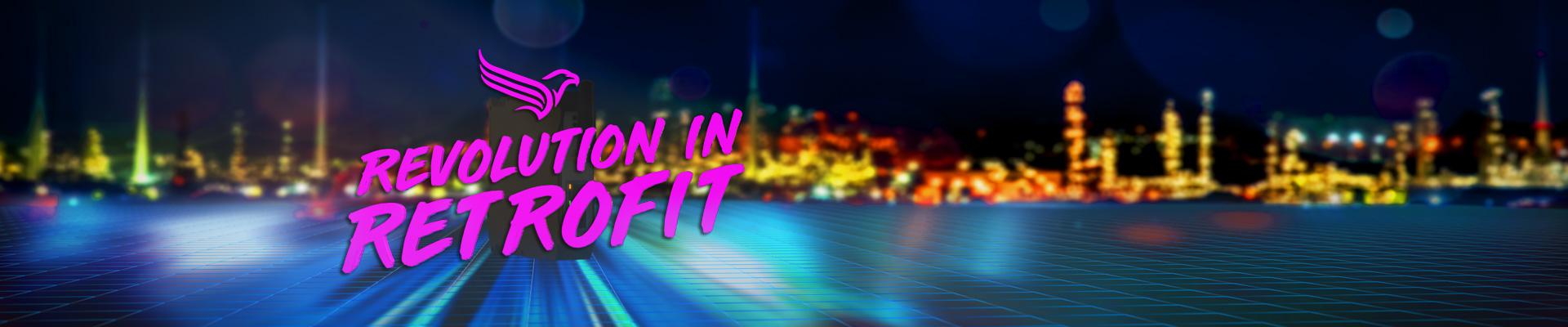 HMI-2018-Retrofit