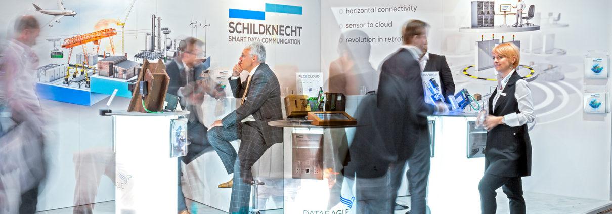 SchildknechtAG-HannoverMesse2018