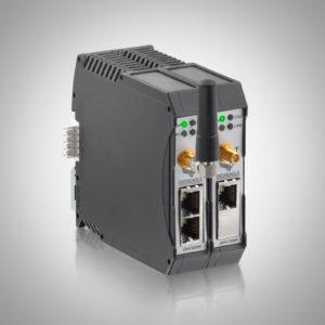 IoT Gateway DATAEAGLE Pi powered by Raspberry Pi / IO-Link Cloud Gateway