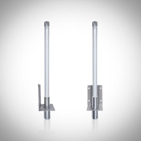 Rundstrahlantenne Art. Nr.: 10925 für 2,4 GHz
