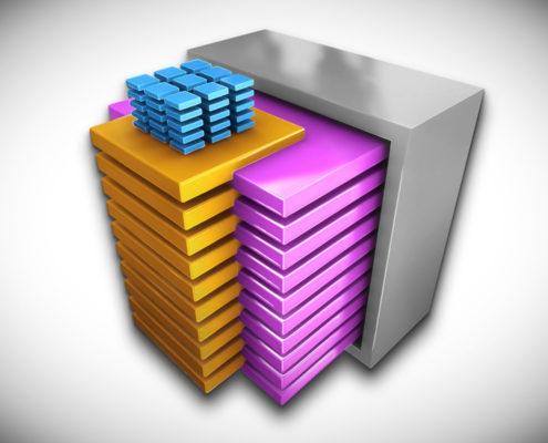 DATAEAGLE Portal - Provider Level 3