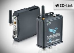 Wireless IO Link • DATAEAGLE 4000
