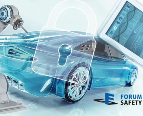 Das Forum Safety & Security 2020