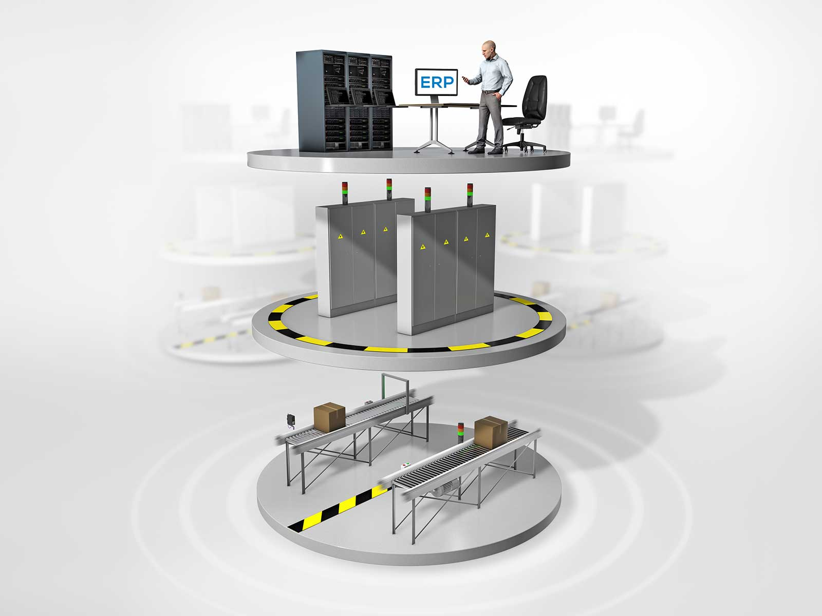 Wireless Sensor: Datenfunksysteme für die Sensor- und Messtechnik. Wireless Sensor-Netzwerk: DATAEAGLE ist die perfekte Lösung, um Kabel- und Bluetooth Low Energy Sensoren in die Steuerung oder Cloud zu integrieren.
