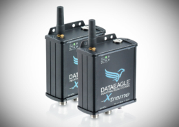 DATAEAGLE X-treme 3000, Wireless Profibus Wireless MPI