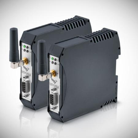 DATAEAGLE compact 3000 Wireless Profibus Wireless MPI