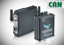 Wireless CAN • DATAEAGLE 6000