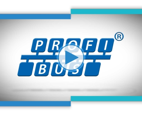 Video • Wireless PROFIBUS mit DATAEAGLE 3000